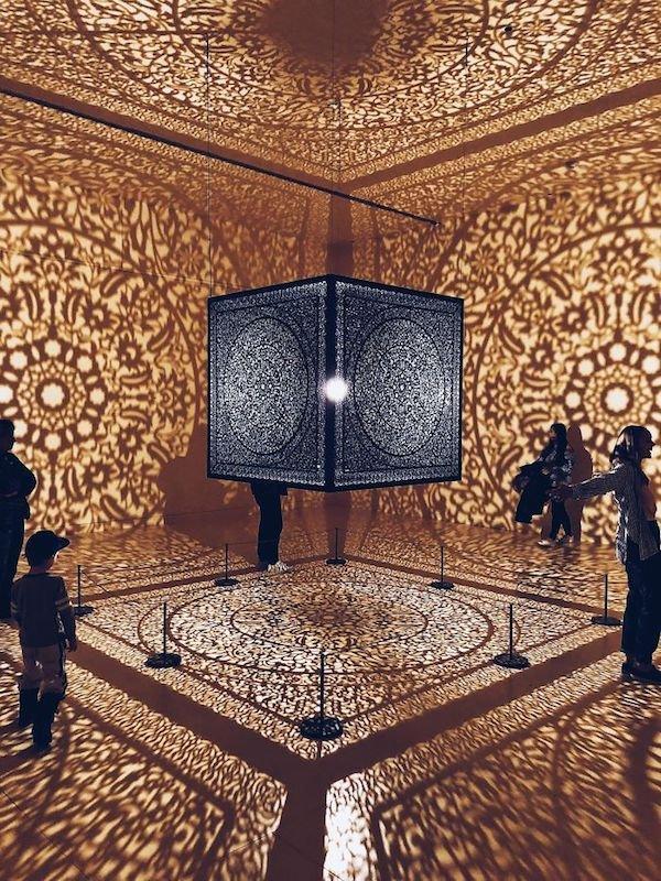 Amazing Museum Things (24 pics)