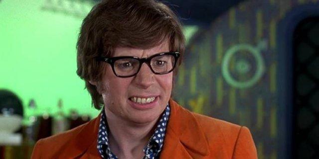'Austin Powers' Movie Facts (18 pics)