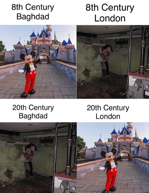 History Memes (26 pics)