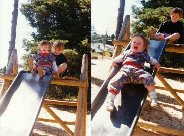 Siblings Humor (19 pics)
