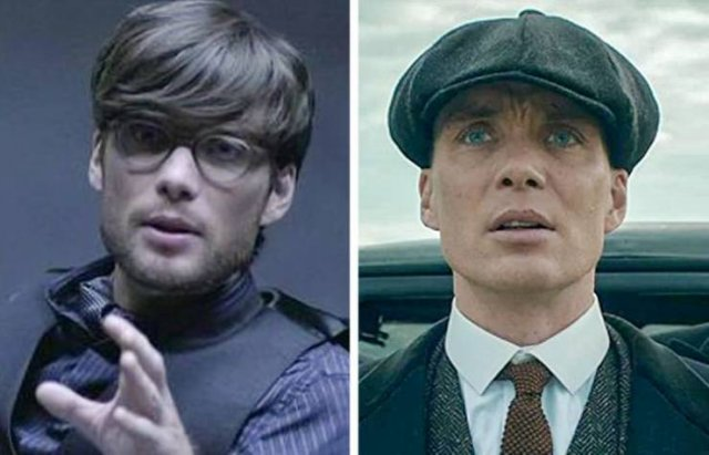 Amazing Actors Transformations For Their Roles (15 pics)