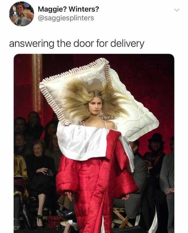 Memes For Women (25 pics)