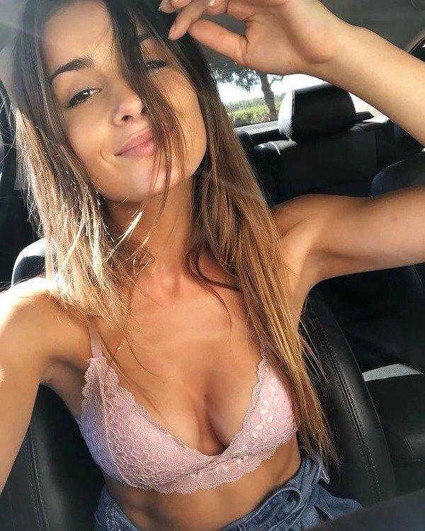 Hot Girls (94 pics)