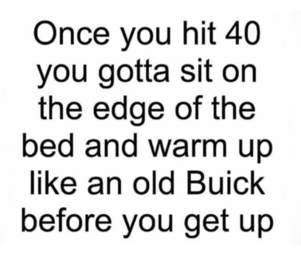You Are Getting Old Memes (30 pics)