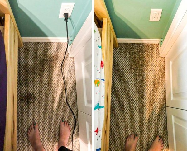 Things Before And After Cleaning (20 pics)