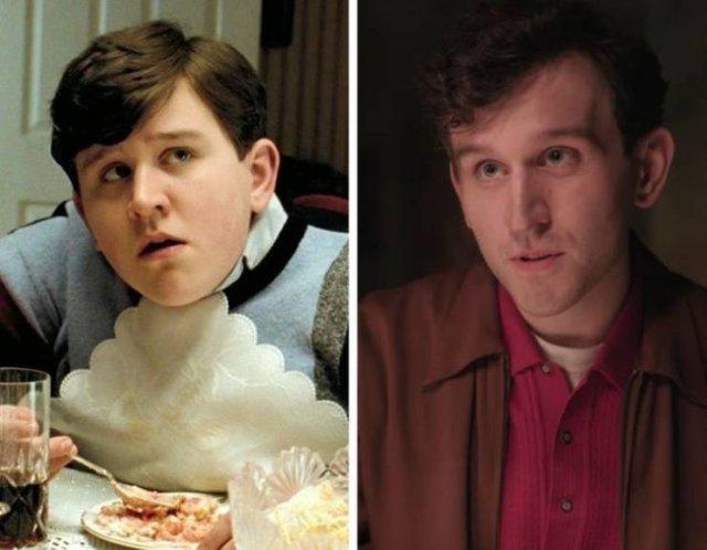 Actors Who Returned After A Long Period (19 pics)