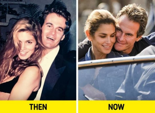Blind Dates That Created Famous Couples (12 pics)
