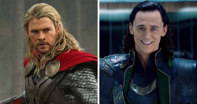 Iconic Movie Roles That Could Have Played By Other Actors (40 pics)