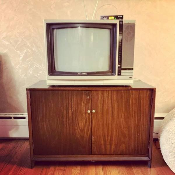 Old Things That Are In Perfect Condition (20 pics)