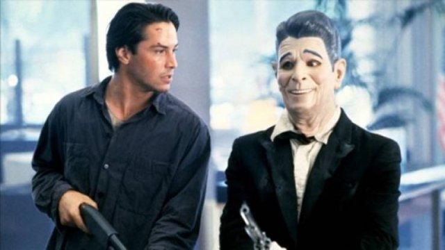 'Point Break' Movie Facts (19 pics)