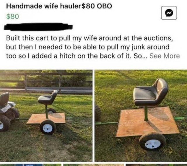These People Know How To Sell (25 pics)
