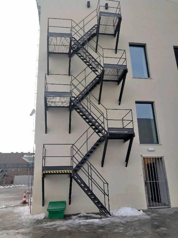 Architecture Fails (38 pics)