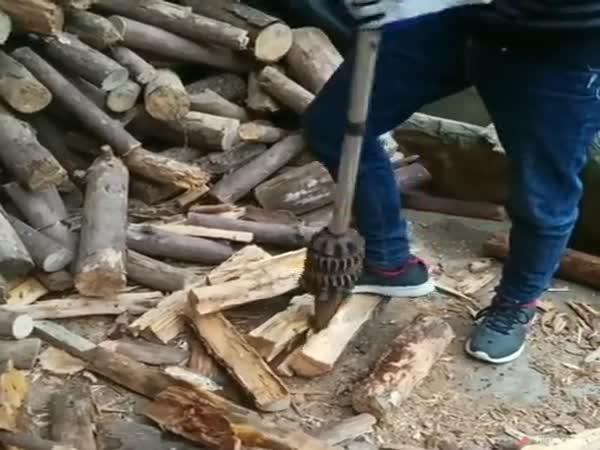 Wood Banger