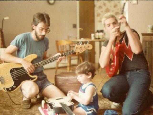 Cool Dads (19 pics)