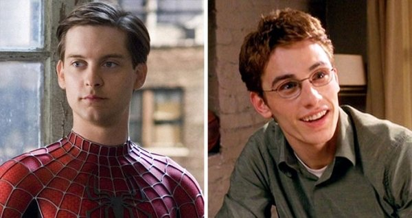 Iconic Roles That Could Have Played By Other Actors (31 pics)