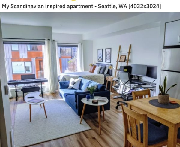 Gorgeous Apartments Around The World (29 pics)