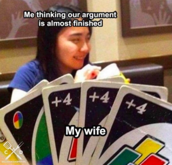 Married Life Memes (28 pics)