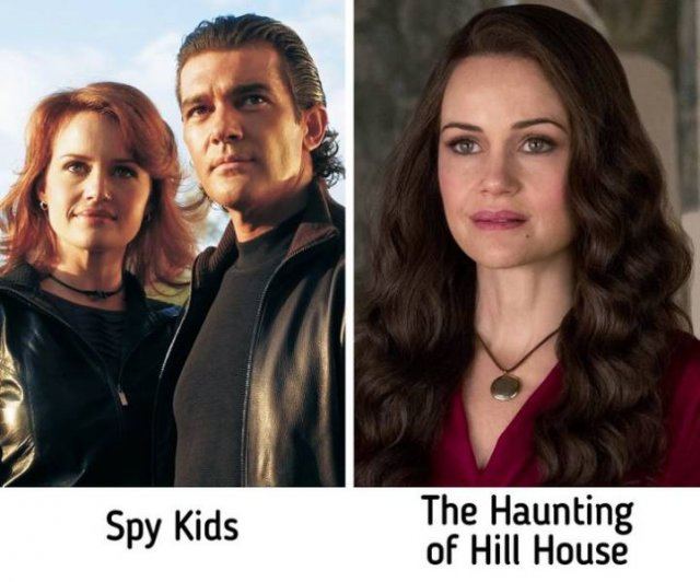 Have You Recognized These Actors? (22 pics)
