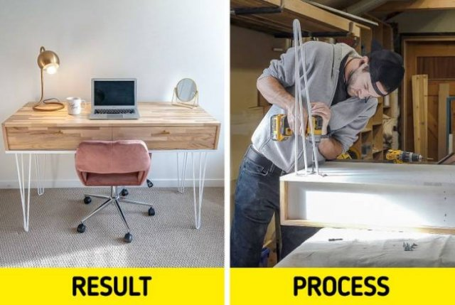 Great DIY Projects (21 pics)