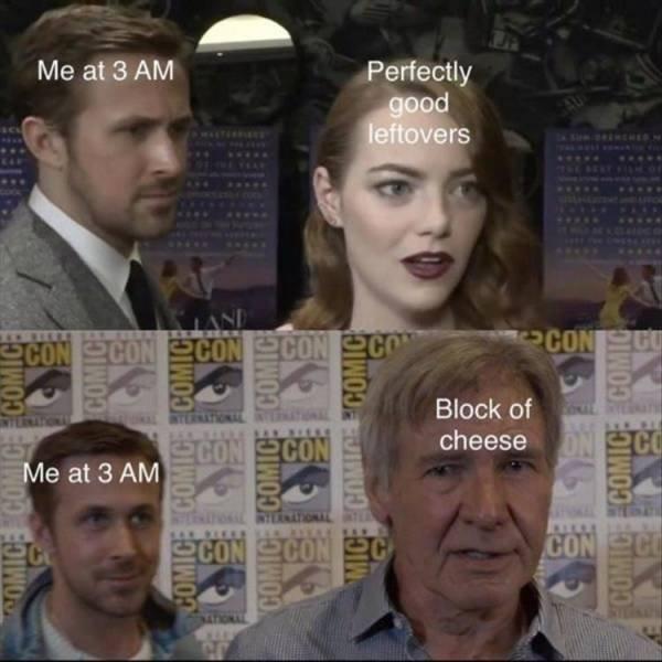 Random Funny Memes (82 pics)