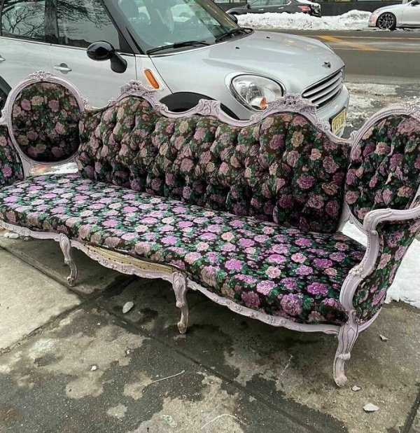 Somebody Think It's Trash And Other Find It A Treasure (39 pics)