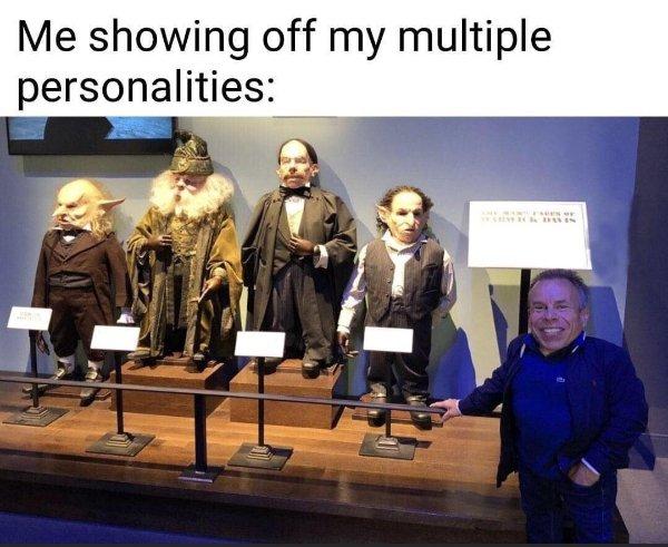Hilarious Memes (22 pics)