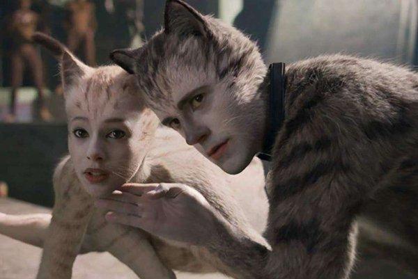 Weird Movie CGI (13 pics)