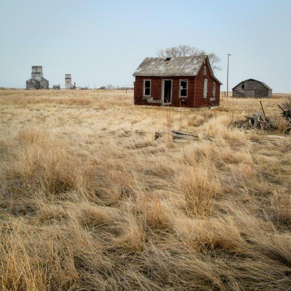 Beautiful Abandoned Places (29 pics)
