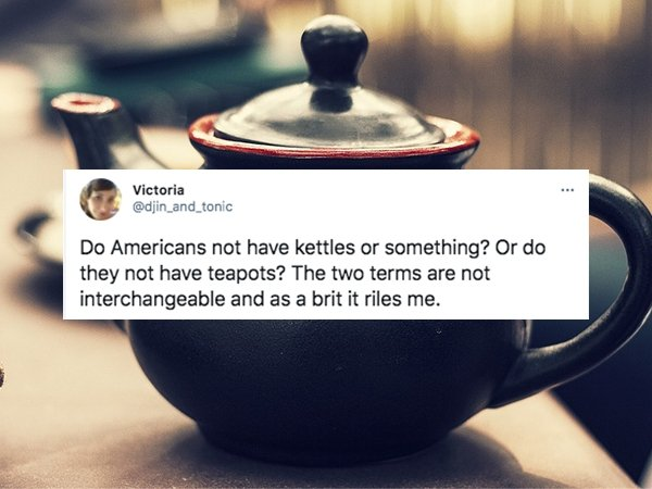 American Things That British People Still Hard To Understand (29 pics)