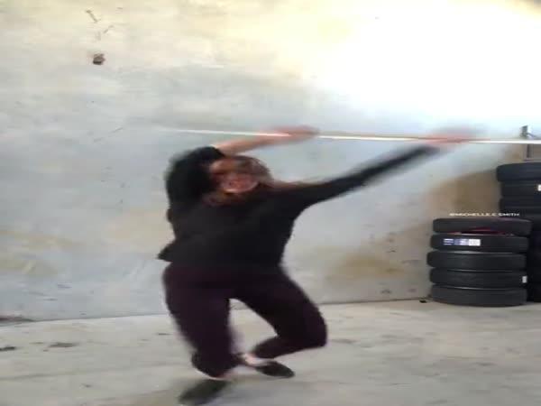 She Got The Skills