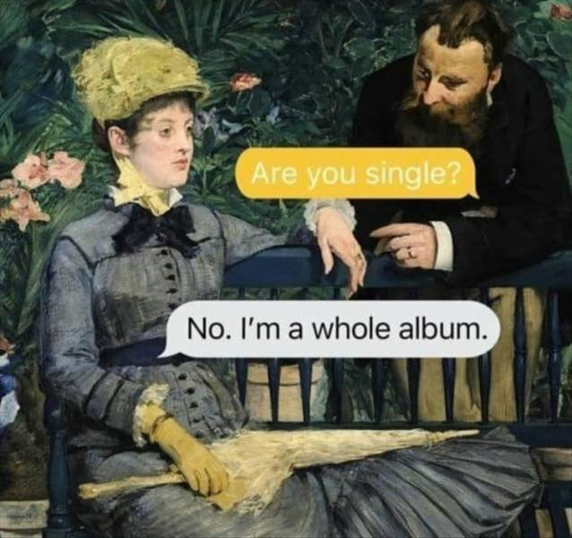 Random Funny Memes (140 pics)