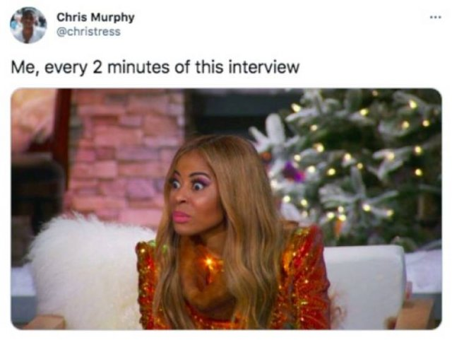 Oprah's Interview With Harry And Meghan Tweets (39 pics)