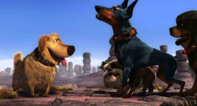 Hidden Details In 'Pixar' Cartoons (24 pics)