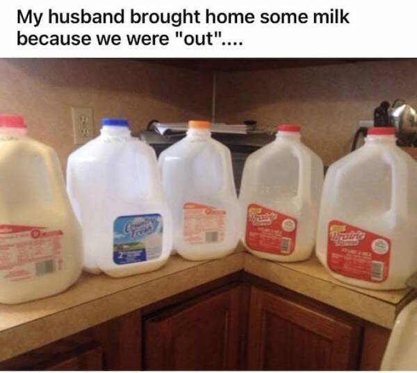 What's Wrong With Your Partner? (37 pics)