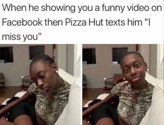 Random Funny Memes (85 pics)