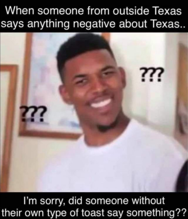 Texas Memes And Pictures (33 pics)