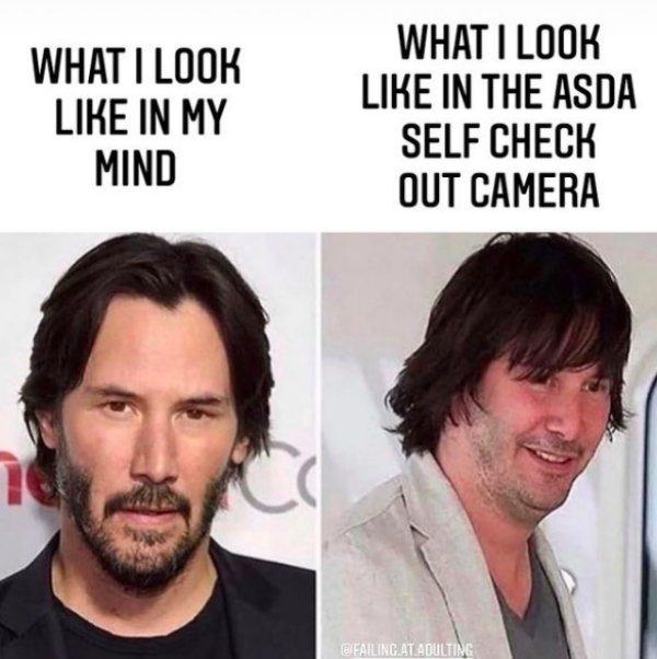 Men Memes (18 pics)