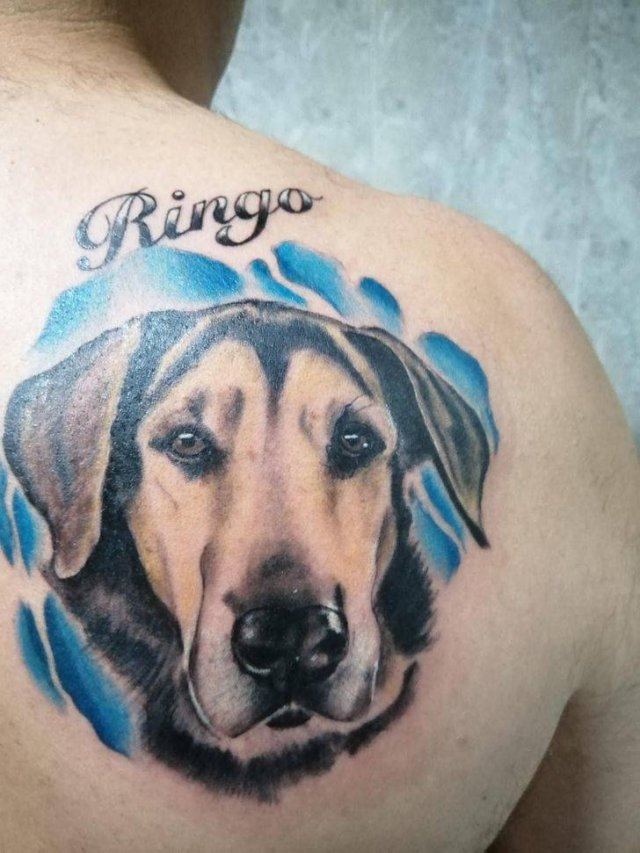 Every Tattoo Has A Meaning (26 pics)