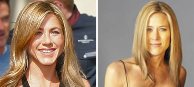 Celebrity Lookalikes (29 pics)