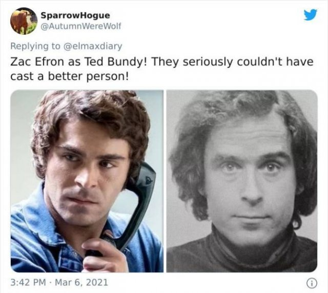 People Reveal The Best Casts They Have Ever Seen (30 pics)