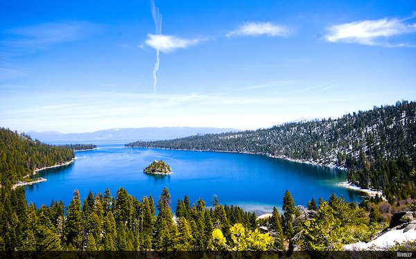 Beautiful Outdoor Destinations In USA (10 pics)