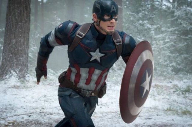 'Marvel' Characters That Appear The Most In The 'MCU' (20 pics)