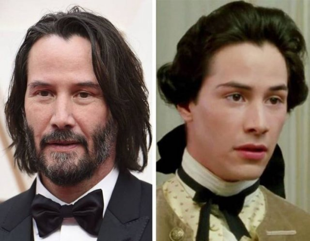 Early Roles Of Famous Actors (15 pics)