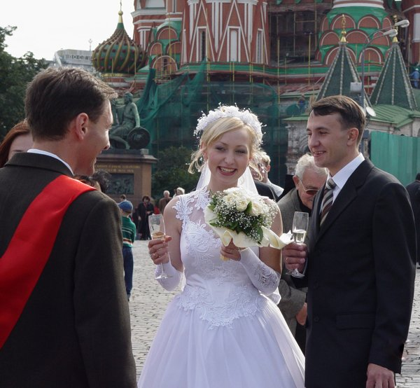 Unusual Marriage Proposal Traditions Around The World (11 pics)