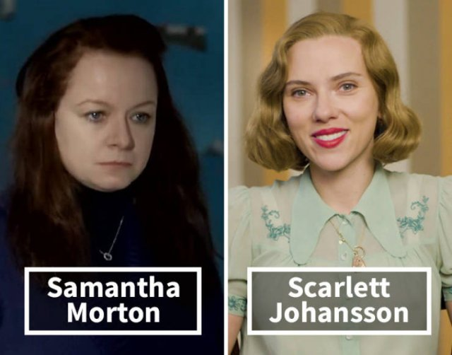 These Roles Could Have Played By Other Actors (18 pics)