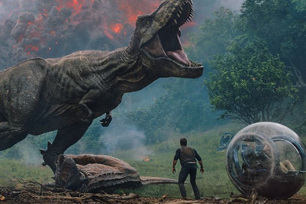 The Most Grossing Movies Of All Time (21 pics)