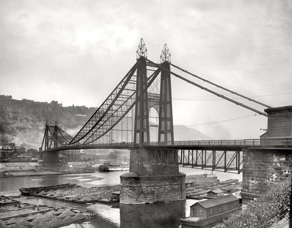 American Architecture Masterpieces That No Longer Exist (22 pics)
