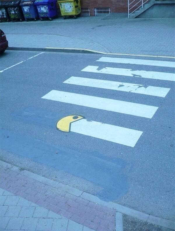 Funny Vandalism (23 pics)