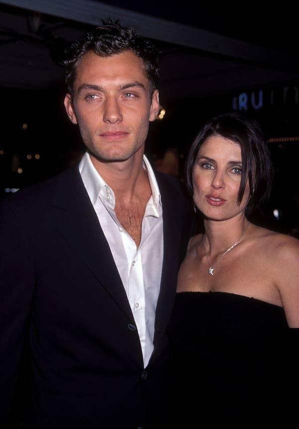 Celebrity Couples In 1999 (56 pics)