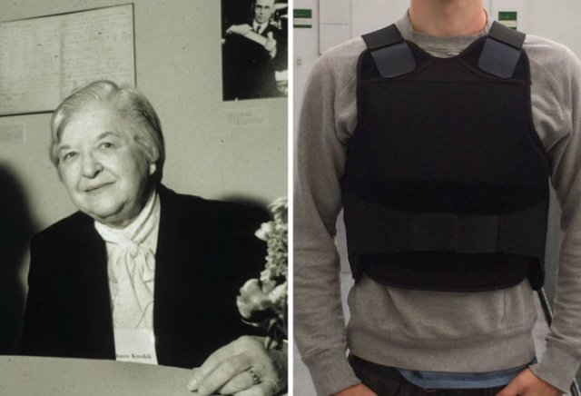 Inventions That Were Made By Women (25 pics)